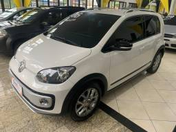 Volkswagen Up 1.0 Cross TSI 2016