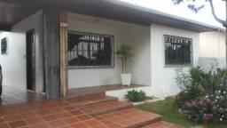 Terreno c/ duas Casas a venda no Centro de São Mateus do Sul - PR