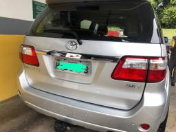 Hilux Sw4 ano 2010