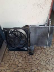 Ar condicionado veicular
