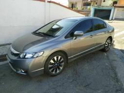Honda Civic Lxs Aut Lindo Todo Revisado