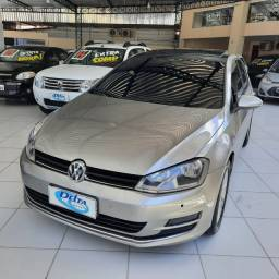 Golf Highline TSI 1.4 Turbo 2015