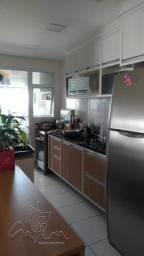 Apartamento à venda com 1 dormitórios em Centro, São caetano do sul cod:9154