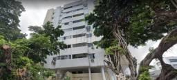 Apartamento para Locação em Recife, Boa Vista, 4 dormitórios, 1 suíte, 3 banheiros, 1 vaga