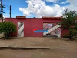 ZONA SUL - CIDADE DO LOBO - CASA A VENDA
