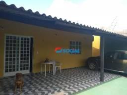 Excelente casa com 3 dormitórios à venda por R$ 199.0000,00