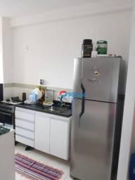 Apartamento com 2 dormitórios à venda, 52 m² por R$ 235.000,00 - Industrial - Porto Velho/