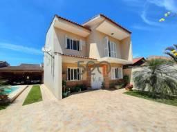 Sobrado com 3 dormitórios à venda, 197 m² por R$ 520.000 - Porto Verde - Alvorada/RS