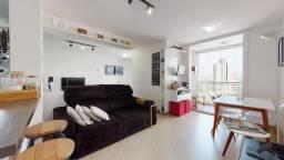 Apartamento à venda no bairro Bom Retiro - São Paulo/SP