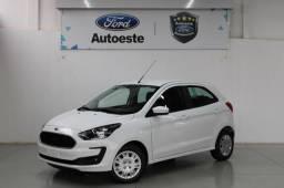 Ford KA SE PLUS 1.5 12V AUT 4P