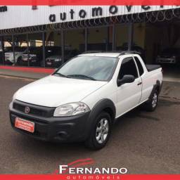 FIAT STRADA WORKING HARD 1.4 FIRE FLEX 8V CE FLEX 2018