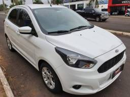 FORD KA 2017/2017 1.0 TI-VCT FLEX SEL MANUAL
