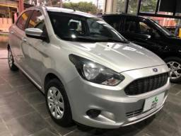 Ford ka 2018 1.0 se plus 12v flex 4p manual