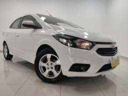 Chevrolet prisma 2019 1.4 mpfi lt 8v flex 4p automÁtico