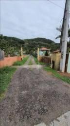 Terreno à venda, 513 m² por R$ 300.000,00 - Armação do Pântano do Sul - Florianópolis/SC