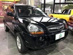 Hyundai tucson 2010 2.0 mpfi gls 16v 143cv 2wd gasolina 4p automÁtico