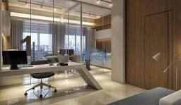 Sala à venda, 33 m² por R$ 223.760 - Centro - Osasco/SP