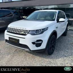 Discovery Sport HSE Td4 - 2017 - Impecável