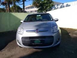 Fiat palio 2017 1.4 mpi attractive 8v flex 4p manual