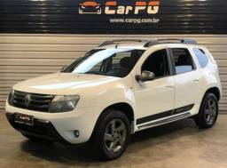 RENAULT DUSTER TECH ROAD  4X4