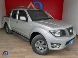 FRONTIER 2014/2015 2.5 SV ATTACK 4X4 CD TURBO ELETRONIC DIESEL 4P AUTOMÁTICO