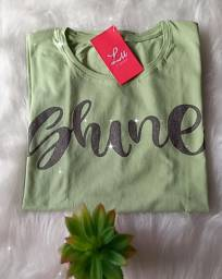 T shirt nova