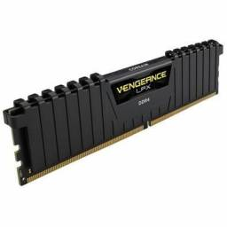 Memoria Corsair 16GB(2x8GB) DDR4 2400Mhz