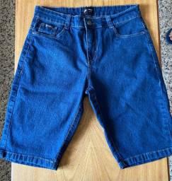 Bermuda jeans freesurf nova