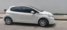 Peugeot 208 allure 14/15 - Completo , Único dono