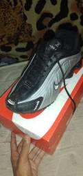 Nike shock