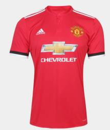 Camisa Manchester United Tamanho G