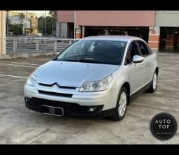 C4 Pallas Exclusive Tech aut. 2011 *top*impecável*financio 100% sem entrada*lindo