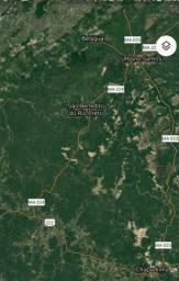 Venda de 1000 hectares