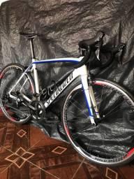 Bike speed