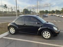 Fusca - New Beetle