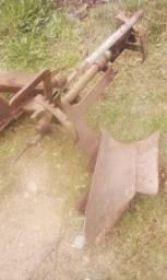 Arado de tobata ou yamar