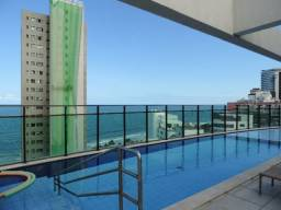 64- Apartamento em Boa viagem / alto padrão / 147m / 4 Qtos / localização quadra mar