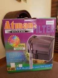 Filtro de aquário Atman HF-0400