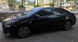 Toyota Corolla Altis 2.0 16V AT 2015 - TOP + GNV g5!