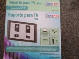 Suporte TV novo