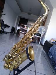 Sax Alto Stagg 77A