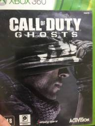 Jogo Call os Duty - X box360