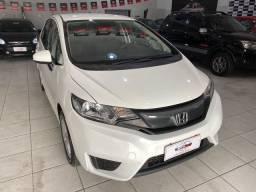 Honda Fit Lx 1.5 At