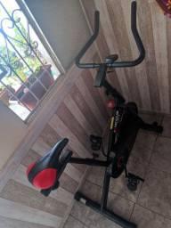 Bicicleta Ergométrica Kikos Spinning