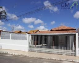 GM1827 Ótima Casa Térrea no Condomínio Jardim Europa I.