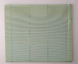 Persiana em Alumínio 1,35x1,35 Perfeita
