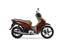 Honda Biz 125cc 2021