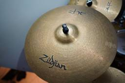 Prato Zildjian Zht Medium Thin Crash 18''