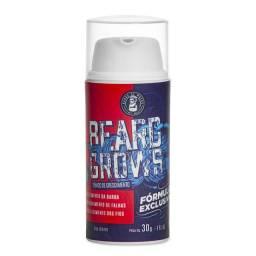 Cresce Barba Beard Grows Original ® - Tônico para Crescimento 30g