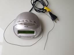Radio Relógio